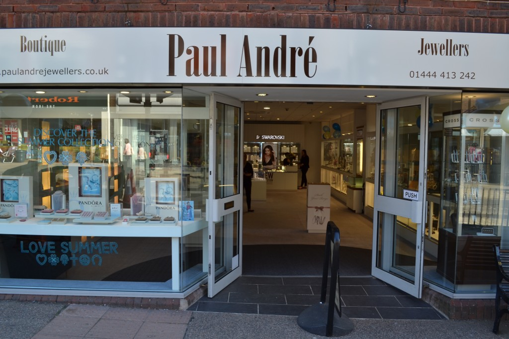 paul andre jewellers