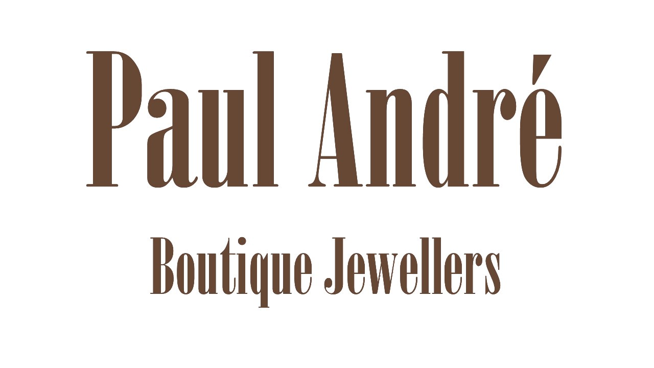Brands at Paul Andre Jewellers