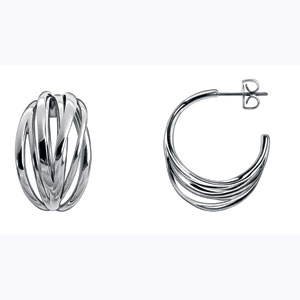 Calvin Klein Crisp earrings