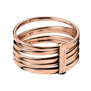 Sumptuous bangle