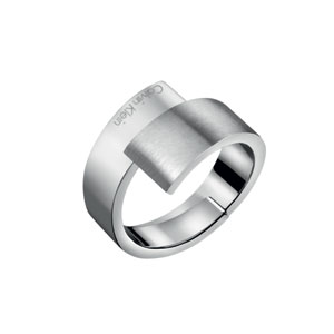 Calvin Klein Intense ring