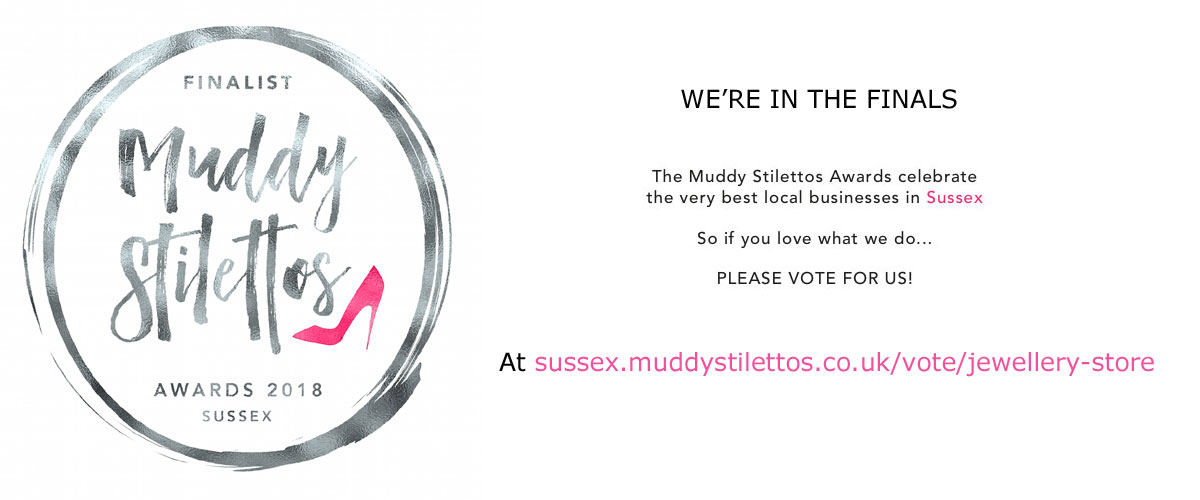 Muddy Stilettoes Awards