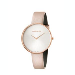 Calvin Klein Fullmoon watch