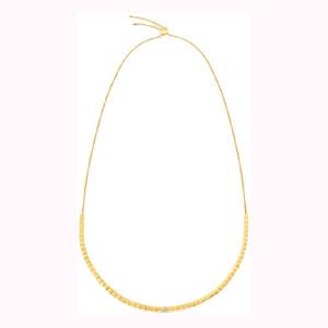 Tune necklace